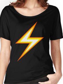 Bolt Women's Relaxed Fit T-Shirt
