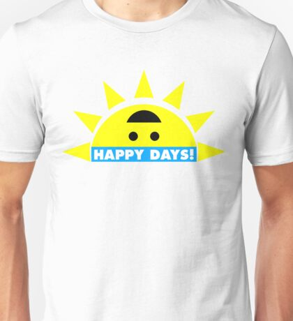 Happy Days! T-Shirt