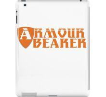 Armour Bearer iPad Case/Skin