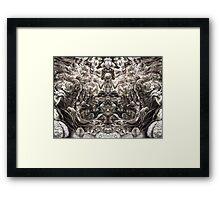 Themis Framed Print