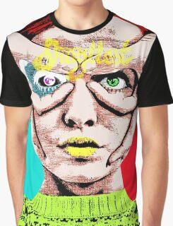 Twiggy Graphic T-Shirt