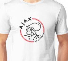 AJAX LOGO Unisex T-Shirt