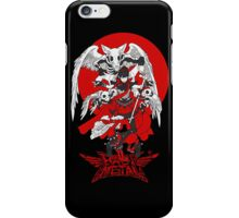 babymetal iPhone Case/Skin