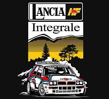 LANCIA INTEGRALE : GIFT Unisex T-Shirt