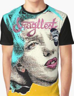 Monroe Graphic T-Shirt