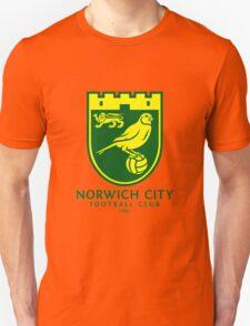 NORWICH CITY LOGO  Unisex T-Shirt