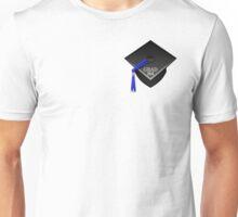 Grad 2016 (blue) Unisex T-Shirt
