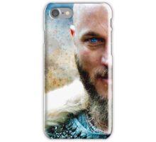 KING RAGNAR iPhone Case/Skin