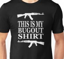 This Is My Bugout Shirt Unisex T-Shirt