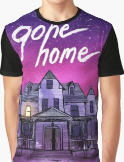 gone home Graphic T-Shirt
