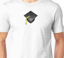 Grad 2016 (yellow) Unisex T-Shirt