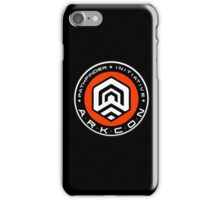 ARKCON Pathfinder Initiative iPhone Case/Skin