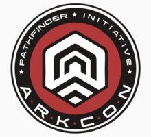 ARKCON Pathfinder Initiative Kids Tee