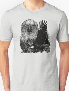 Majesty Eagle Unisex T-Shirt