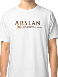 arslan the warriors of legend Classic T-Shirt