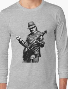 santana Long Sleeve T-Shirt