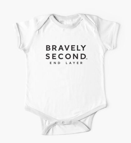 bravely second end layer One Piece - Short Sleeve