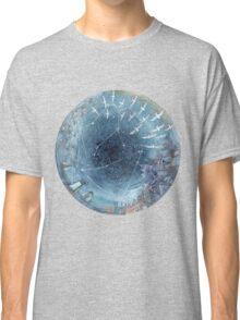 Capricorn & Aquarius friendship Classic T-Shirt