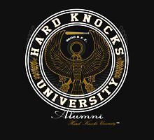 Hard Knocks University  Unisex T-Shirt
