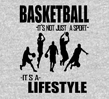 basketball it's not just a sport it's a lifestyle Unisex T-Shirt