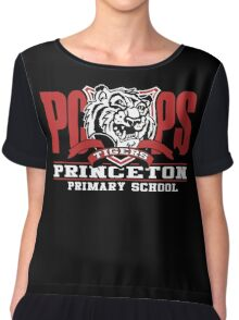 PC Primary School Chiffon Top
