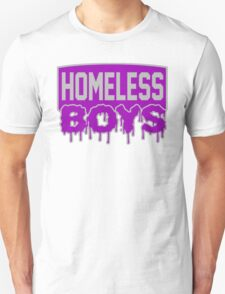 Homeless Boys T-Shirt
