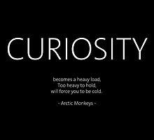 Curiosity by AltApocalypse