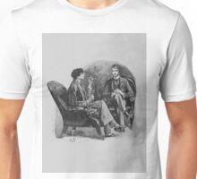 Sherlock Holmes No TXT Unisex T-Shirt