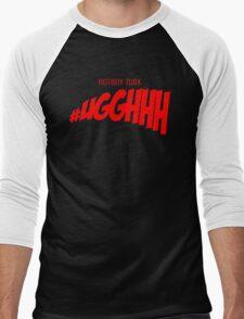 Hotboy Turk : Uggghhhhh Men's Baseball ¾ T-Shirt