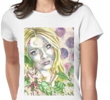 Holly Womens Fitted T-Shirt