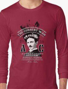 nikola Long Sleeve T-Shirt