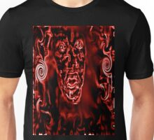 Nightmares On Nessa's Street Unisex T-Shirt