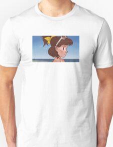 Beach Tekka Unisex T-Shirt