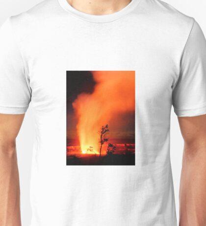 The Burning Bush Unisex T-Shirt