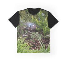 Collecting nesting material Graphic T-Shirt