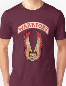 Warriors Unisex T-Shirt
