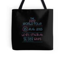 15th August - Levi's Stadium Tote Bag