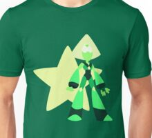 Peridot (Light Green) Unisex T-Shirt