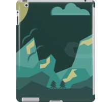Calm Landscape iPad Case/Skin