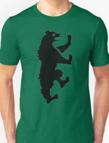 MORMONT HOUSE  2 - Game Of Thrones T-Shirt