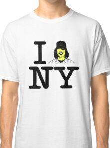 New york Furies Classic T-Shirt