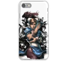Fight iPhone Case/Skin