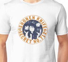 Punk girls Unisex T-Shirt