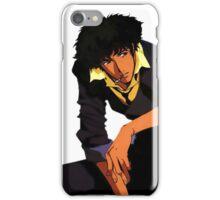 Spike Spiegel  iPhone Case/Skin