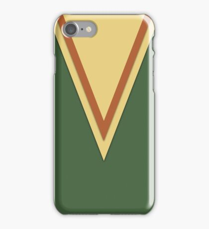 Screen Uniforms - Lost In Space - Maureen Robinson - Style 1 iPhone Case/Skin