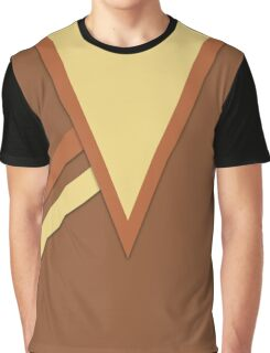 Screen Uniforms - Lost In Space - Don West - Style 1 Graphic T-Shirt