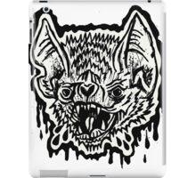 Killjoys.co KillBat Hoodie iPad Case/Skin
