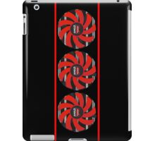 AMD Radion HD7990 iPad Case/Skin