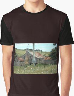 Irish Town Country NSW Australia Graphic T-Shirt