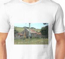 Irish Town Country NSW Australia Unisex T-Shirt